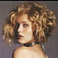 Bob Haircuts for Thick Curly Hair