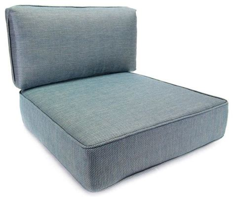hton bay cushions fenton replacement outdoor lounge