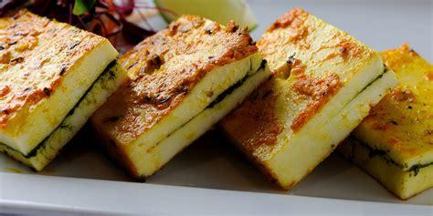 paneer recipes great british chefs