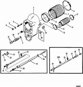 Mercruiser Bravo 3 Outdrive Parts Pictures To Pin On