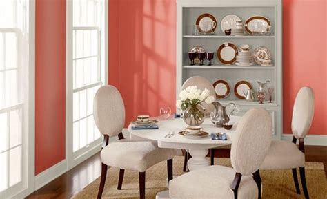 Delicious Dining Room Schemes : 15 Behr Paint Colors That Will Make You Smile