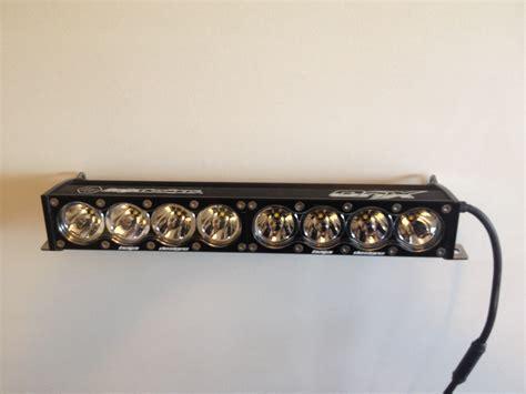 baja designs onx series premium road led light bars