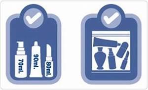 Produit Liquide Avion : objets interdits et produits r glement s en valise cabine et soute 2019 ~ Melissatoandfro.com Idées de Décoration