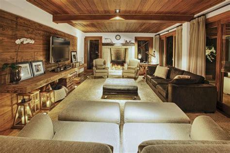 decor   sala de estar aconchegante casa vogue