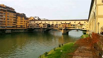 Italy Florence Gifs Giphy Italia Ponte Cinemagraph