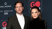 Armie Hammer's Ex Elizabeth Chambers in 'Complete Shock ...