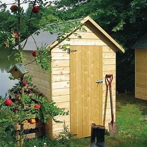 petit abri de jardin bois avec plancher 247 m2 ep 12 mm With petit abris de jardin