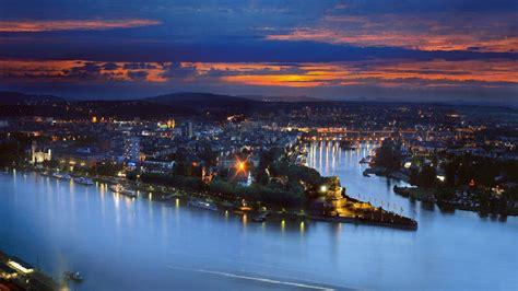 In Koblenz by Cheap Flights To Koblenz In Germany