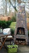 666 best Outdoor fireplace pictures images on Pinterest small outdoor patio fireplaces