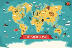 teacher s the world map printable maps and graphic organisers teacher resources teacher resources