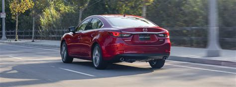 What Is The Safest And Most Reliable 2017 Midsize Sedan?