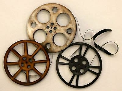 Design your everyday with cinema wall clocks you'll love. Brand New Items are Selling Fast, Home Theater Metal Wall ...