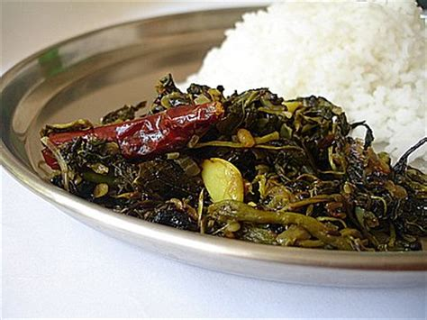 thotakura vepudu amaranth leaves stir fry indian food recipes food  cooking blog