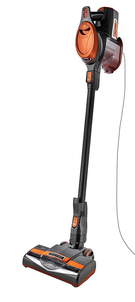 Top 10 Best Cordless Vacuum Cleaners in 2017 Reviews