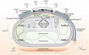 Seating Chart Las Vegas Motor Speedway Las Vegas Nevada