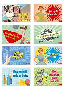 Faire Ses étiquettes : etiquettes gratuites imprimer pour vos produits m nagers fait maison m nage ecolo diy diy ~ Melissatoandfro.com Idées de Décoration