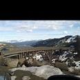 Bridge near Donner Lake | Donner lake, Sierra nevada ...