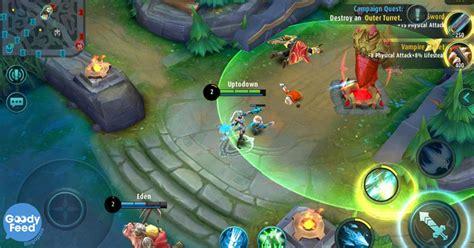 Super Popular Game, Mobile Legends Getting Sued For