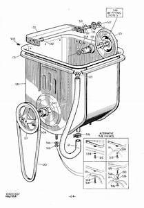 Aeg Washing Machine Wiring Diagram
