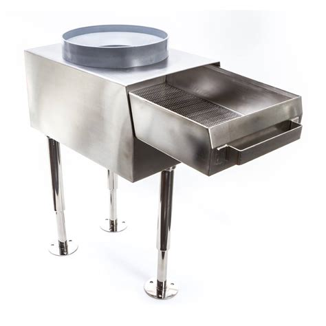 Commercial Sink Waste Strainer by The Drain Strainer Protect Commercial Sink Drains