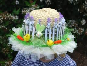easter bonnets cool easter bonnet or hat ideas hative