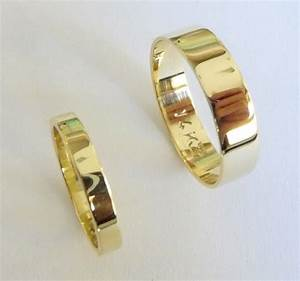 14k gold wedding rings for men ipunya for Wedding gold rings for men