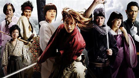 Michael tatum, colleen clinkenbeard and others. Rurouni Kenshin (2012) Subtitle Indonesia | DoramaKu