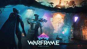 Warframe Fortuna Expansion Announced Coming This November