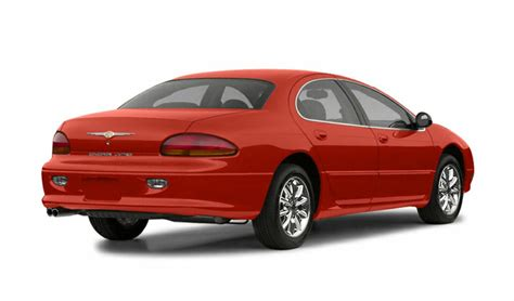 2002 Chrysler Concorde Problems by 2002 Chrysler Concorde Overview Cars