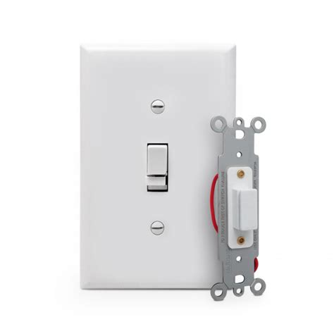 Plw Way Soft Start Dimmable Light Switch