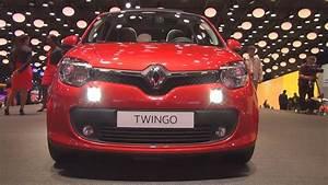 Renault Twingo Intens : renault twingo intens tce 90 edc 2017 exterior and interior youtube ~ Medecine-chirurgie-esthetiques.com Avis de Voitures