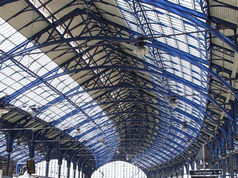 million repairs  carlisle station roof  finish