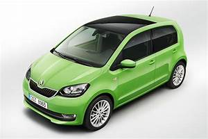 Volkswagen Up Automatique : new skoda citigo 2017 facelift pictures auto express ~ Melissatoandfro.com Idées de Décoration