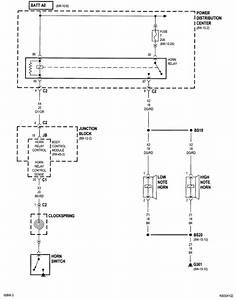 Ford Clock Spring Wiring Diagram Horn Relay