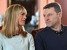 Kate and Gerry McCann: The couple who refuse to give up ...