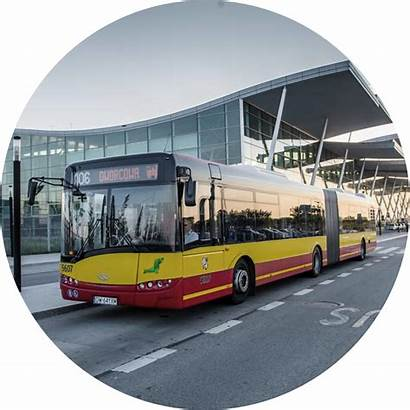 Bus Buses Poland Systems Travel