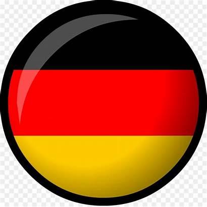 Germany Flag German Symbol Clip Login Yellow