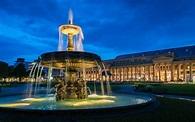 Schlossplatz Stuttgart - Plaza in Stuttgart - Thousand Wonders