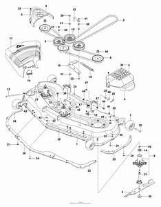 Wiring Diagram For Husqvarna Z254