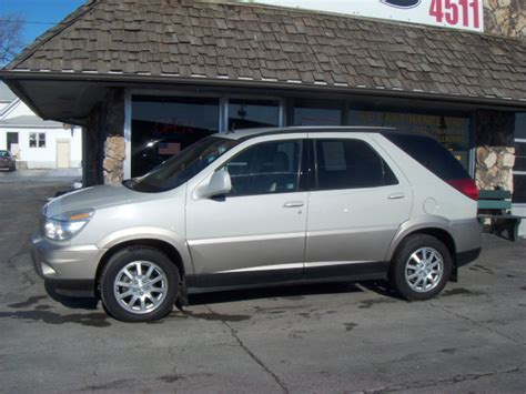Buick Rendezvous Transmission Problems by 2005 Buick Rendezvous For Sale In Council Bluffs Ia 520587r