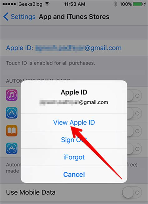 how to change apple id on iphone 5 how to change app store country region in ios 9 on iphone