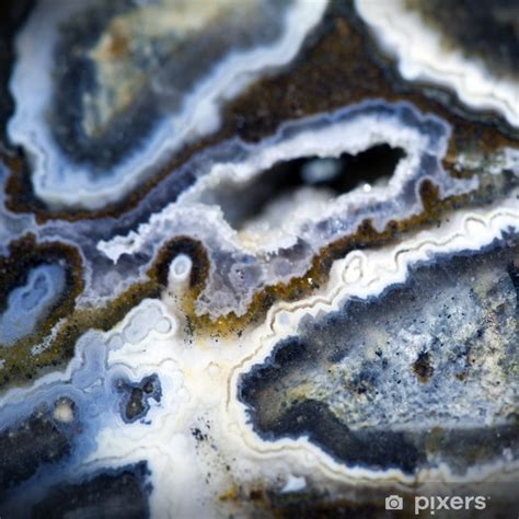 gem stone agate wall mural pixers    change