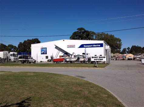 Used Outboard Motors For Sale Perth Wa by New Honda 4 Stroke Outboards For Sale For Sale Boat