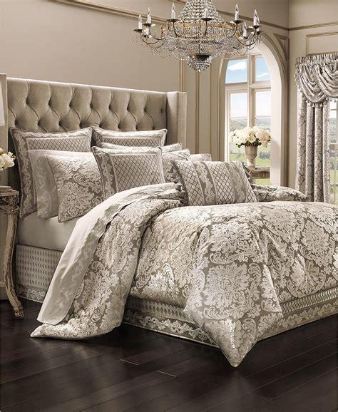 bel air sand  pc queen comforter set   master