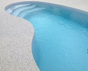 Resine Pour Terrasse Beton Exterieur : terrasse piscine en resine ~ Edinachiropracticcenter.com Idées de Décoration