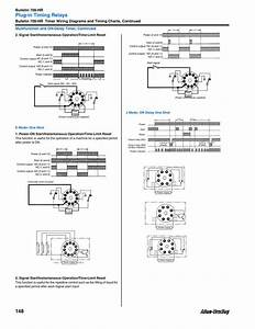 Allen Bradley Relay Wiring Diagram