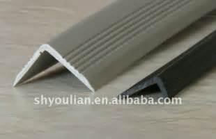 Tile To Carpet Metal Transition Strip by Plastic Edge Protector Pvc Corner Guard Vinyl Floor Edging