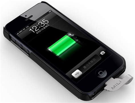 Best Battery For Iphone 5s The Best Iphone 5 Battery Techlicious