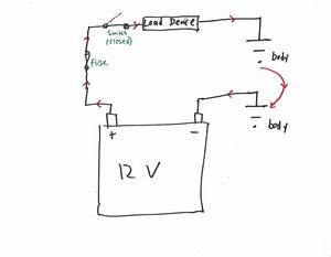 Tracing Panel Wiring Diagram Of An Alternator Images 464