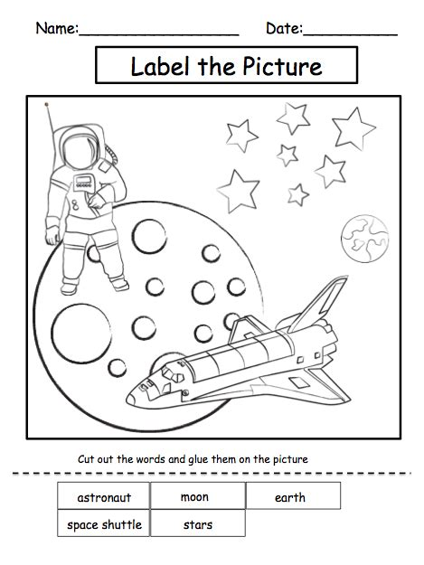 all worksheets 187 science cut and paste worksheets
